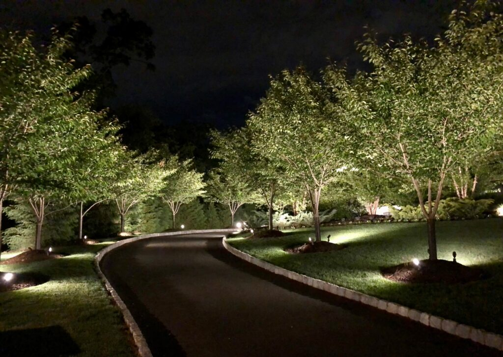 Driveway Lighting Florham Park